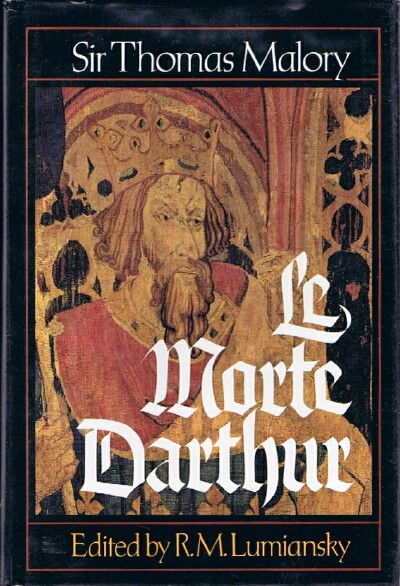 Image for Le Morte Darthur