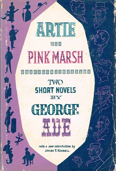 Image for Artie and Pink Marsh: Two Short Novels by George Ade