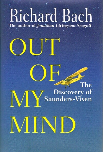 Image for Out of My Mind: The Discovery of Saunders-Vixen
