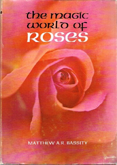 Image for The Magic World of Roses