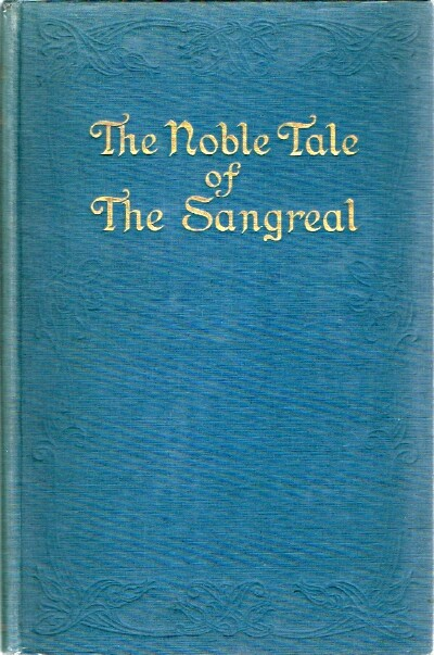 Image for The Noble Tale of the Sangreal
