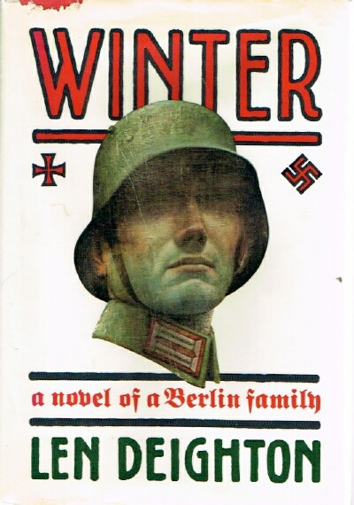 Image for Winter: A Novel of a Berlin Family