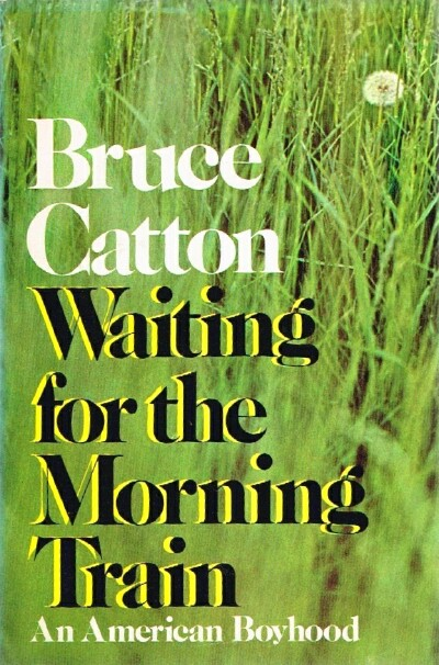 Image for Waiting for the Morning Train: An American Boyhood