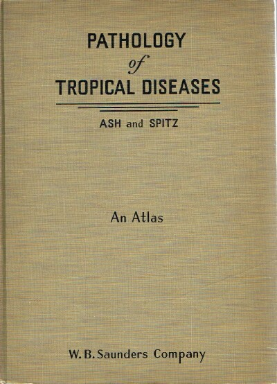 Image for Pathology of Tropical Diseases An Atlas