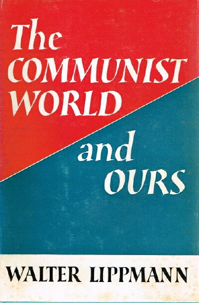 Image for The Communist World and Ours