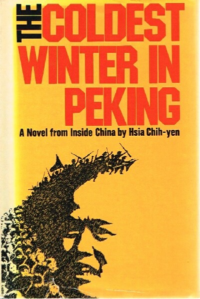 Image for The coldest winter in Peking  A novel from inside China