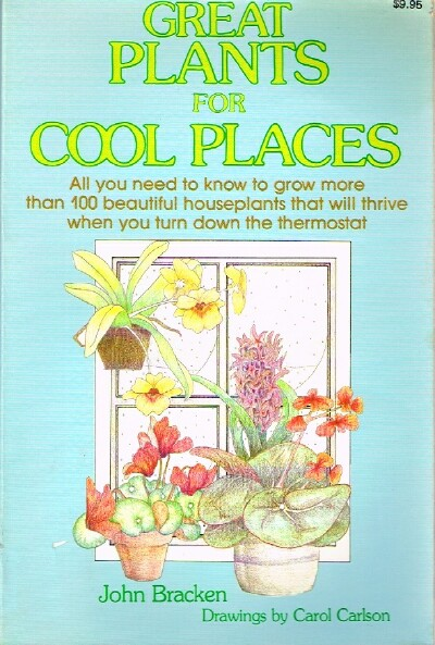 Image for Great Plants for Cool Places