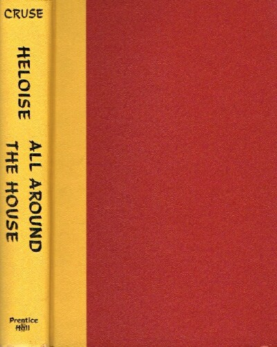 Image for Heloise: All Around the House
