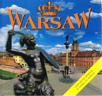 Image for Warsaw