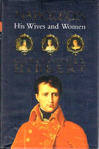 Image for Napoleon: His Wives and Women