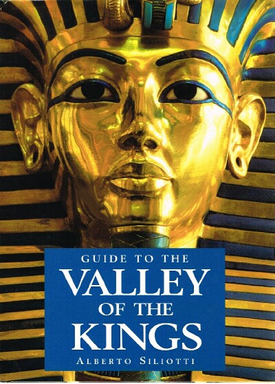 Image for Guide to the Valley of the Kings