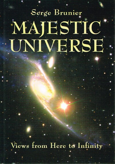 Image for Majestic Universe  Views from Here to Infinity