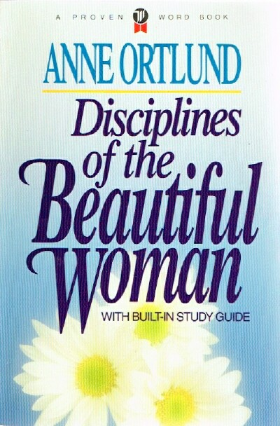 Image for Disciplines of the Beautiful Woman: With Built-in Study Guide