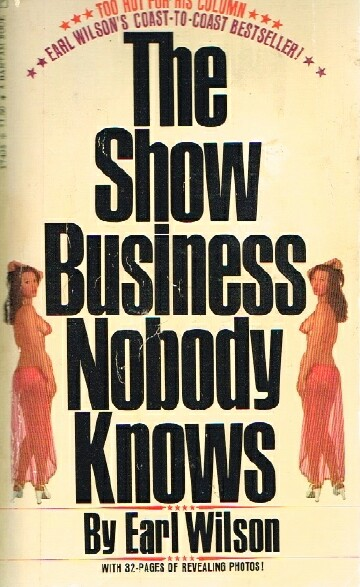 Image for The Show Business Nobody Knows