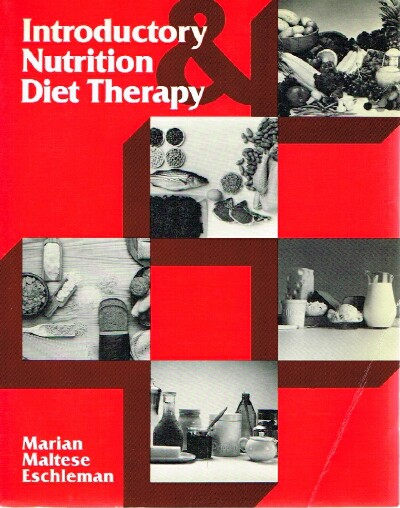Image for Introductory Nutrition and Diet Therapy