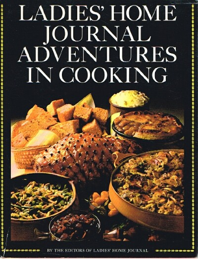 Image for Ladies' Home Journal Adventures in Cooking