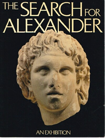 Image for The Search for Alexander  An Exhibition