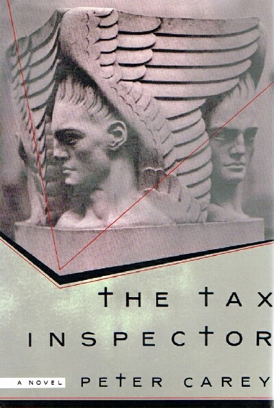 Image for The Tax Inspector
