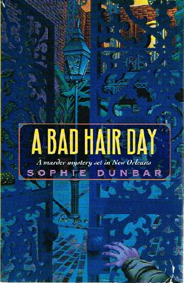 Image for A Bad Hair Day  An Eclaire Mystery