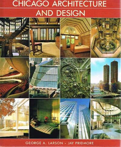 Image for Chicago Architecture and Design