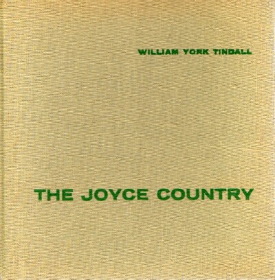 Image for The Joyce Country
