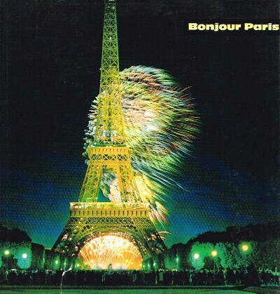 Image for Bonjour Paris Prospects in Color