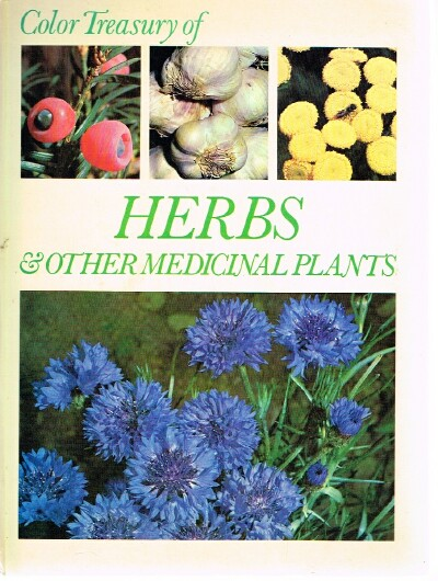 Image for Herbs and Other Medicinal Plants