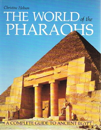Image for The World of the Pharaohs
