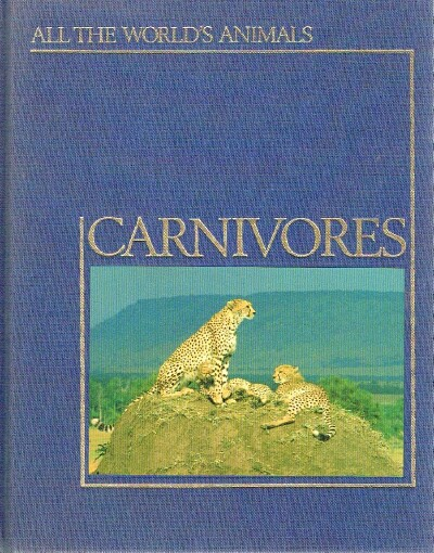 Image for All the World's Animals: Carnivores