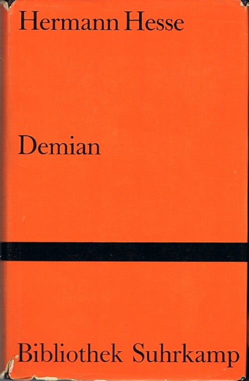 Image for Demian