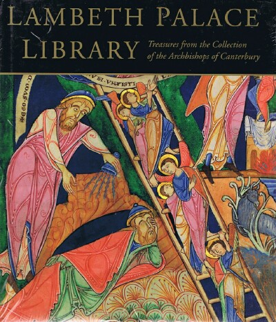Image for Lambeth Palace Library (Great Libraries of the World)