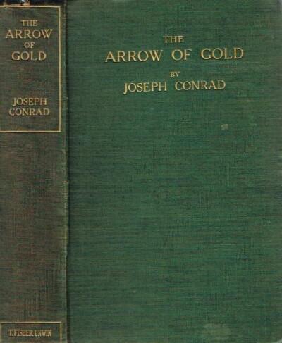 Authorconrad Joseph