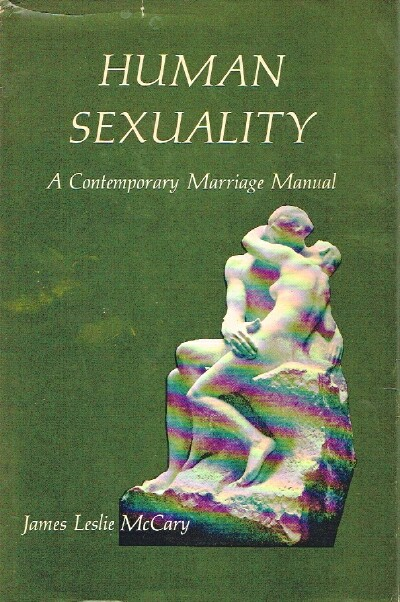 Image for Human Sexuality: Physiological and Psychological Factors of Sexual Behavior
