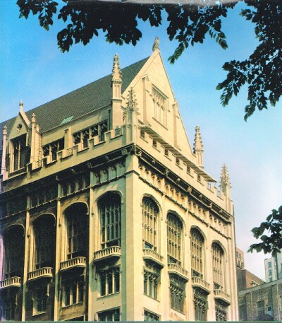 Image for A Heritage: University Club of Chicago 1887-1987