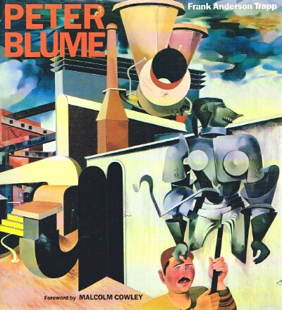 Image for Peter Blume