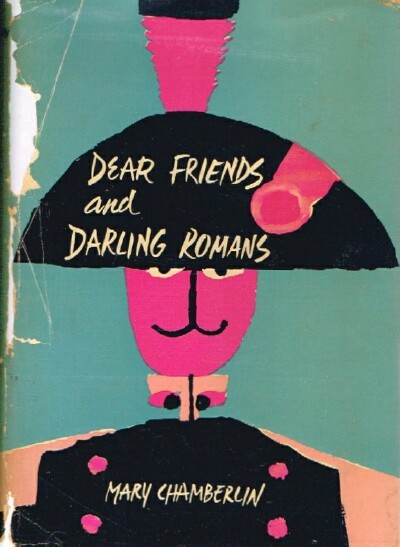 Image for Dear Friends and Darling Romans