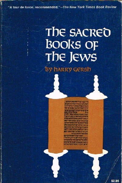 Image for The Sacred Books Of The Jews