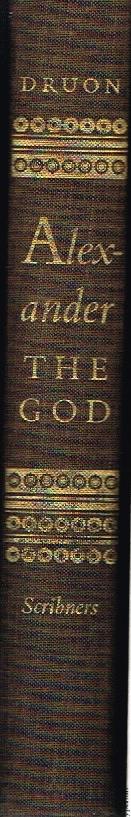 ALEXANDER THE GOD