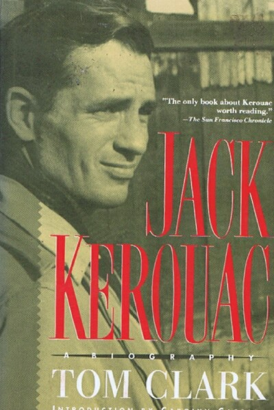 Image for Jack Kerouac: A Biography