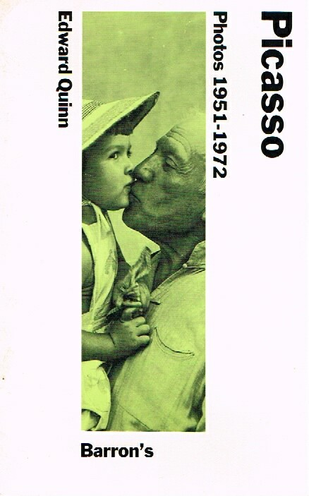 Image for Picasso:  Photographs from 1951-1972
