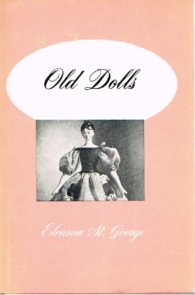 Image for Old Dolls