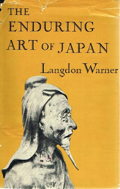 Image for The Enduring Art of Japan