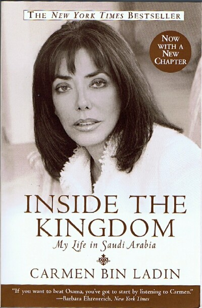 Image for Inside the Kingdom  My Life in Saudi Arabia