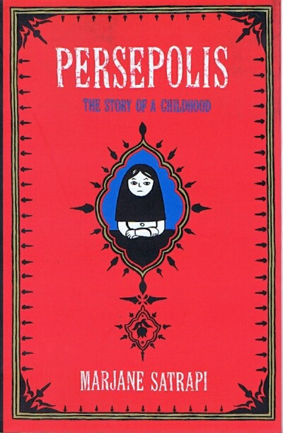 Image for Persepolis  The Story of a Childhood