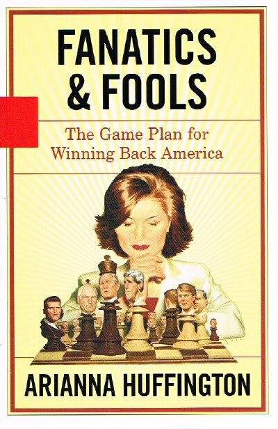 Image for Fanatics & Fools:  The Game Plan for Winning Back America