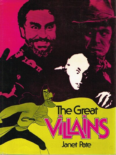 Image for The Great Villians