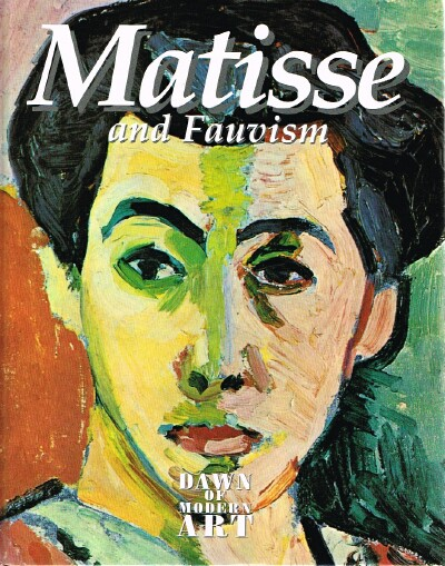 Image for Matisse and Fauvism