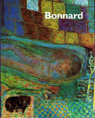 Image for Bonnard