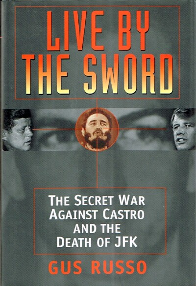 Image for Live by the Sword