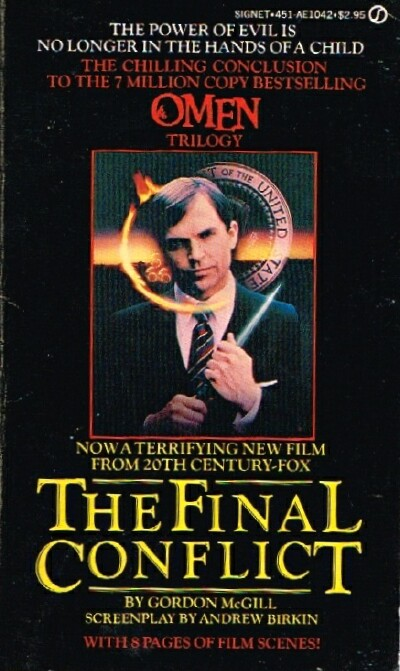 Image for The Final Conflict